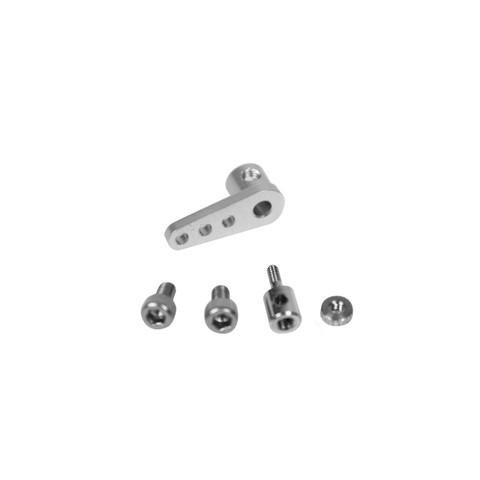 RG65 Stainless Steel Rudder Horn Assembly