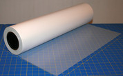 "2.0 Mil Mylar film 24.5"" X 500' roll"