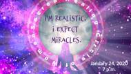 Soul Healing Circle -  January 24, 2020