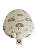 Organic Nest Egg Slipcover / Central Park