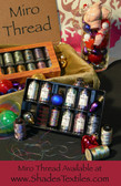Miro Thread Gift Box - ALL 12 Colors