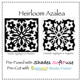 2 for 1 Heirloom Azalea QTY. 4