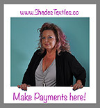 MAKE PAYMENTS HERE! In increments of $100