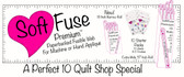 A Perfect 10 Quilt Shop Special