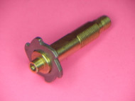 A-1 CABELA'S 17010096 DRIVE GEAR SHAFT FOR DEPTHMASTER GOLD DMG-25, DMG-30, DMG-45, CSD-25L, CSD-30L, & CSD-45L