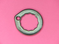A-1 OKUMA 15160020 HANDLE NUT RETAINER FOR TITUS T-50, T-50L, & T-50W LEVER DRAG REELS