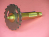 A-1 OKUMA 17010196 DRIVE GEAR SHAFT