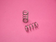 SHIMANO TGT0035 & TGT0104 YOKE SPRINGS FOR TRITON TR-100G, TR-100GT, TR-200G, & TR-200GT STAR DRAG REELS... TWO FOR A BUCK!