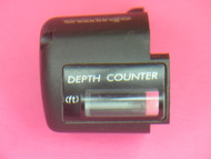 A-1 OKUMA 12120009 & 12120038 DEPTH COUNTER COVER