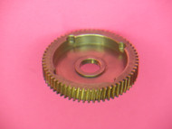 A-1 OKUMA 17000351 DRIVE GEAR COLD WATER CW-153DLX  & CW-203DLX FOR LEFT HAND RETRIEVE MODELS