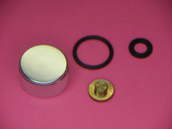 1-2A OKUMA 16000095 CAST CONTROL CAP KIT FOR CORTEZ CZ-10CS