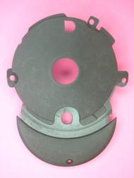 A-1 OKUMA 12070094 HOLDED PLATE FOR CEDROS CSD-10, 10S, 12S, 15S, CORTEZ CZ-10CS, 10CSa, 12CS, & 12CSa STAR DRAG REELS