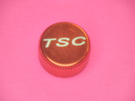 1-1A OKUMA 16000099 & 16000140 TROLLING SPOOL CONTROL (TSC) CAST CONTROL CAP FOR CATALINA CT-305Da, 455Da, CLARION CLR-304D, & 454D