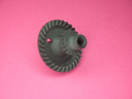 A-1 OKUMA 27000249 & 27000366 DRIVE GEAR FOR CEDROS HIGH SPEED CJ-30S & CJ-40S SPINNING REELS
