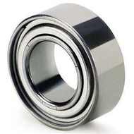 Z-1 OKUMA 0910215, 0910216, 0910221, 0910335, 0910484, & 6K626404 STAINLESS STEEL BALL BEARING 4 X 7 X 2.5