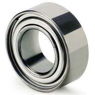 Z-1 OKUMA 0910215, 0910216, 0910221, 0910335, & 0910484 STAINLESS STEEL BALL BEARING 4 X 7 X 2.5