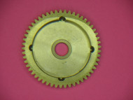 A-1 CABELA'S 17000243 & 17000243 DRIVE GEAR FOR SALT STRIKER SSC-30L, DEPTHMASTER METAL DMM 30, & 45