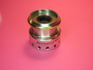 1-1B OKUMA 24000834 & 24000835 SPOOL ASSEMBLY FOR AVENGER AV-15 CLOSEOUT... BUY ONE, GET ONE FREE!