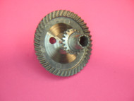 A-1 OKUMA 27000232 & 27000233 DRIVE GEAR FOR ALUMINA AL-65, 80, IGNITE iT-65, 80, INSPIRA iA-65, 80, LEXSAN LX-65, 80, STINSON Si-65, TRAVERTINE TR-65, V SYSTEM V-65, & 80 SERIES SPINNING REELS