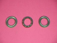 Z-1 OKUMA 0910586 BALL THRUST BEARING ASSEMBLY