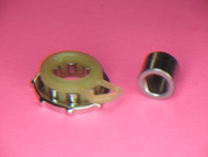 Z-1 OKUMA 0910352, 0910416, 0910418, 0910529, & 0910494 ONE WAY BALL BEARING