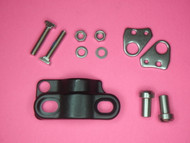 1-1A OKUMA 11140061 REEL CLAMP & HARDWARE MOUNTING KIT
