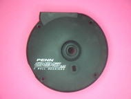 1-1A PENN 27-895 LEFT SIDE PLATE FOR 895LC PENN ELECTRONIC LINE COUNTER REELS N.O.S.