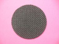"CARBON FIBER DRAG DISK 1/2"" O.D. PICK YOUR THICKNESS!"
