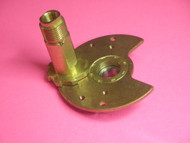 PENN 3-220 COMPLETE BRIDGE ASSEMBLY WITH GEAR SLEEVE, PIN, & BALL BEARING (1180722) FOR 220GTO REELS