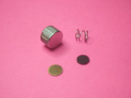 1-1A PENN 26B-310 SPOOL TENSION CONTROL CAP, SHIM, & SPRING KIT FOR 310GTi WIND REELS