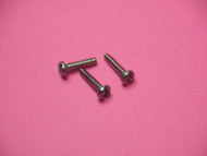 DAIWA B00-9701 SIDE COVER SCREW... THREE FOR A BUCK!