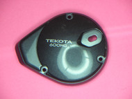 SHIMANO TGT2349 LEFT SIDE PLATE FOR TEKOTA 'A' 600HG