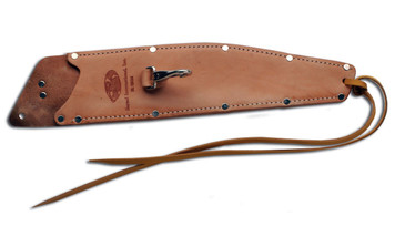 "BLS934 USA Leather Sheath 16"" (42 cm) for Z13 and Z14"
