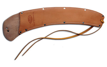 "BLS937 USA Leather Sheath 19"" (48 cm) for Z17 Saw"