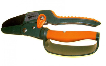 "GC500 Ratchet Pruner 8"" (22 cm) Rotating Handle"