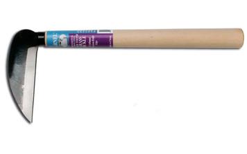 "BLK733 Sickle, 12"" (31 cm) Weed/Grass High Carbon Steel"