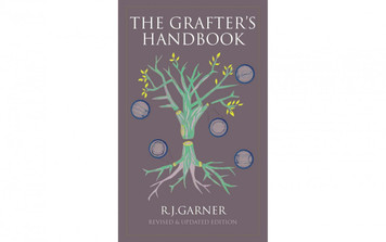 GB88 The Grafter's Handbook (2013 - SIXTH EDITION)
