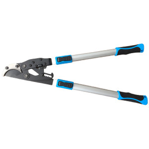 BR7000 Ratchet Lopper, Telescopic Curved Blade