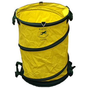 B901 19-Gallon Spring Bucket with Padded Shoulder Strap