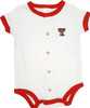 Texas Tech Red Raiders Baby Romper