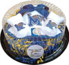 Memphis Tigers Piece of Cake Baby Gift Set