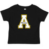 Appalachian State Mountaineers LOGO Infant/Toddler T-Shirt
