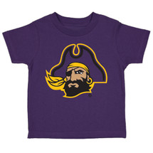 East Carolina Pirates Future Tailgater Infant/Toddler T-Shirt