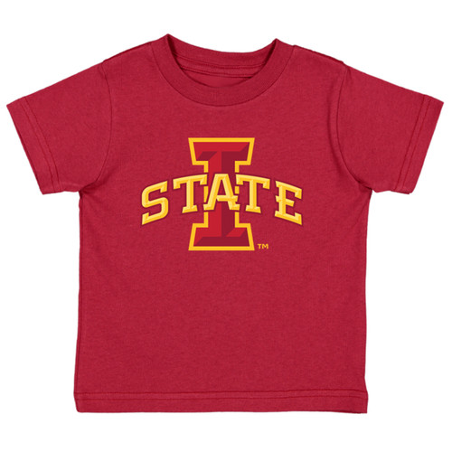 Iowa State Cyclones Future Tailgater Infant/Toddler T-Shirt
