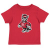 NC State Wolfpack LOGO Infant/Toddler T-Shirt