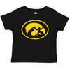 Iowa Hawkeyes Future Tailgater Infant/Toddler T-Shirt
