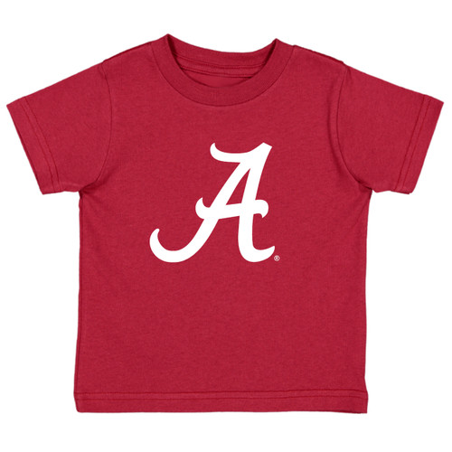 Alabama Crimson Tide Future Tailgater Infant/Toddler T-Shirt