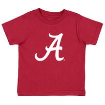 Alabama Crimson Tide Future Tailgater Infant/Toddler T-Shirt