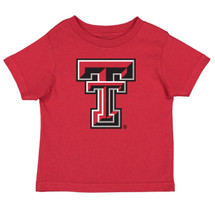 Texas Tech Red Raiders LOGO Infant/Toddler T-Shirt