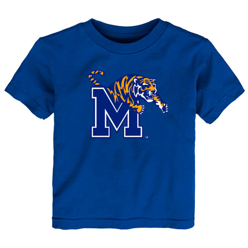 Memphis Tigers LOGO Infant/Toddler T-Shirt